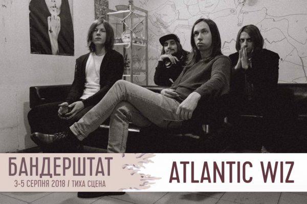 Atlantic WIZ